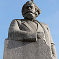 Monument to Karl Marx